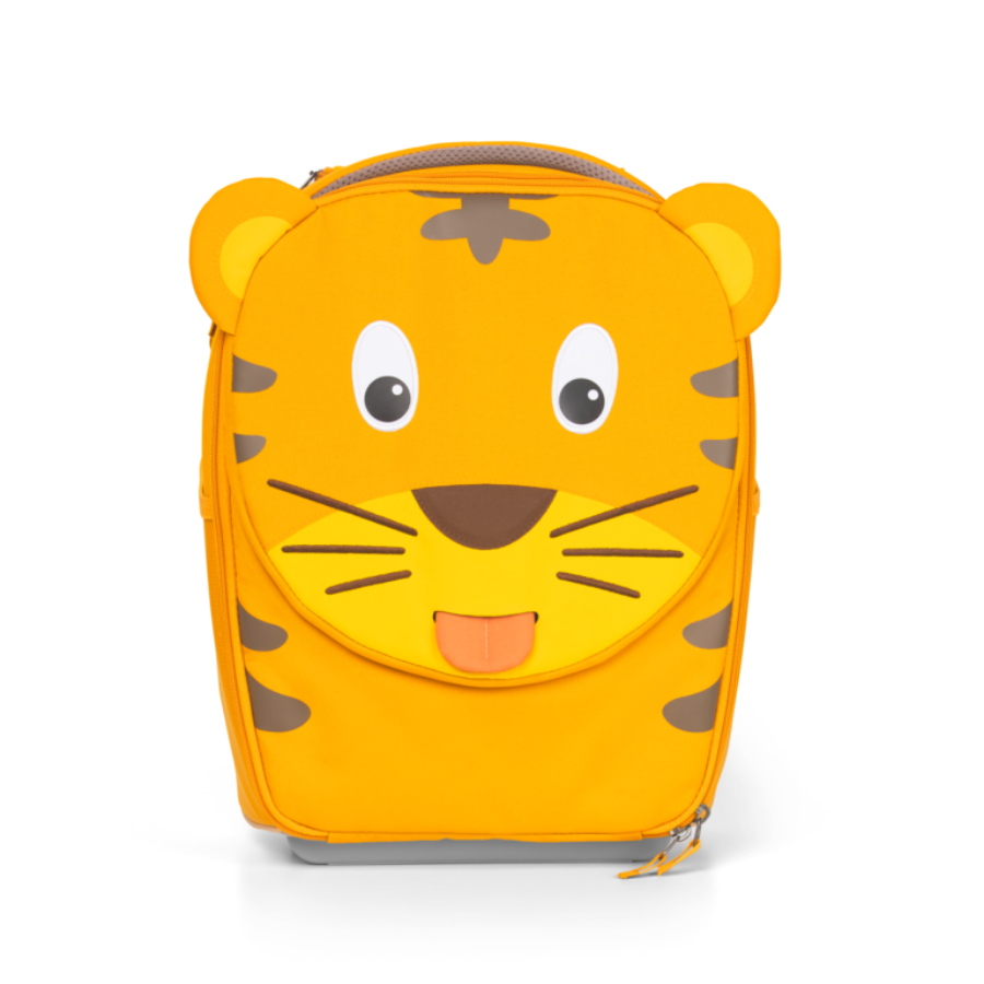 Trolley | Tigre Timmy