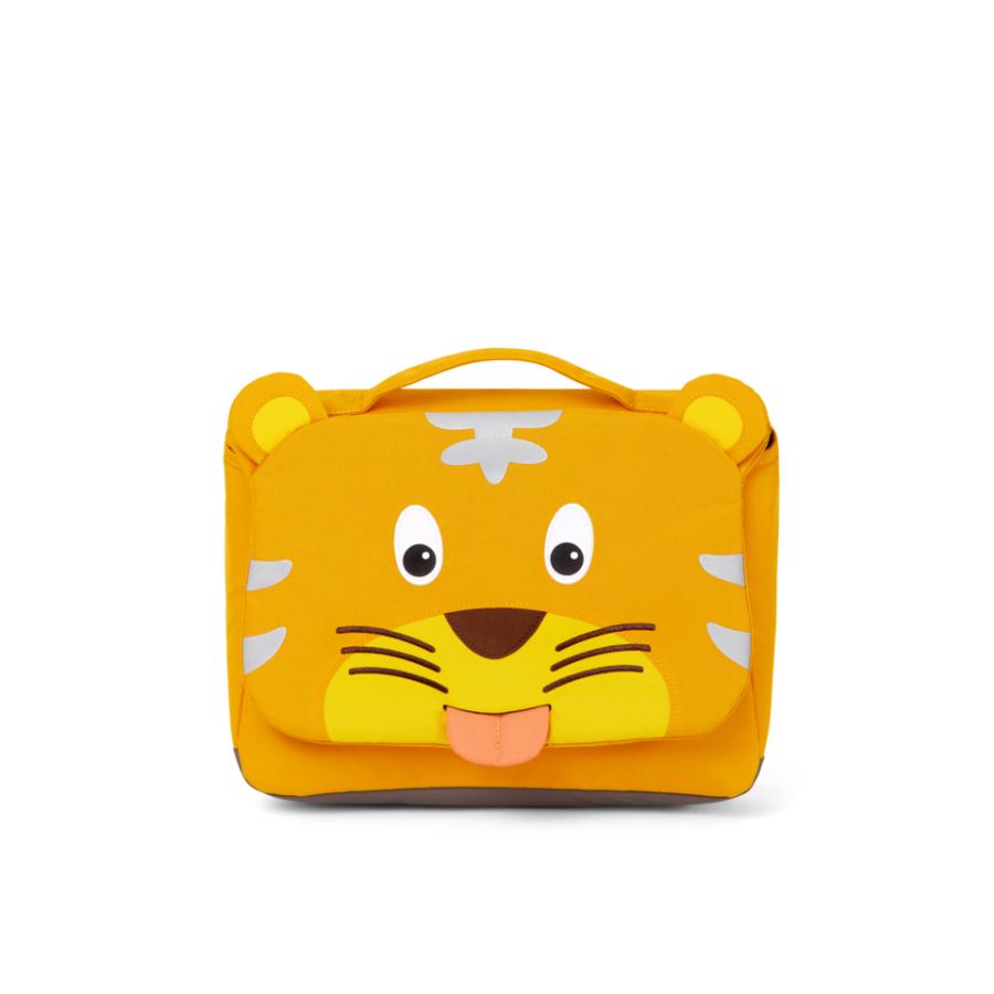 Mochila Escolar Tigre Timmy