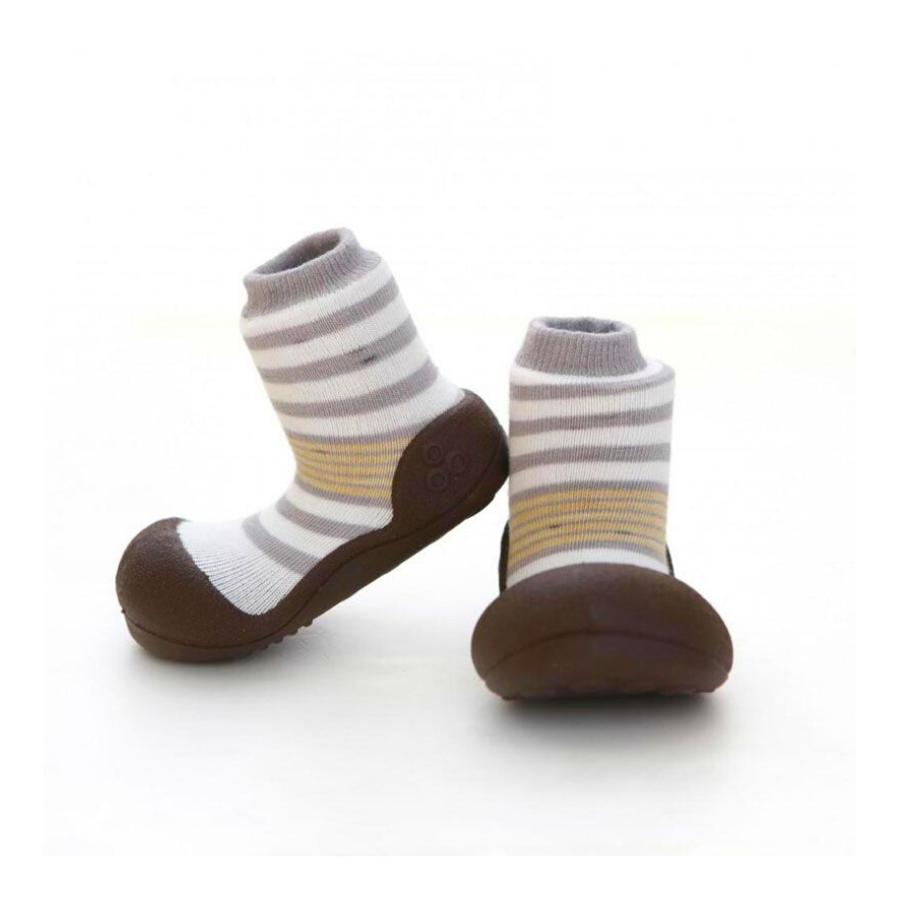 Sapatos | Natural Herb Castanho