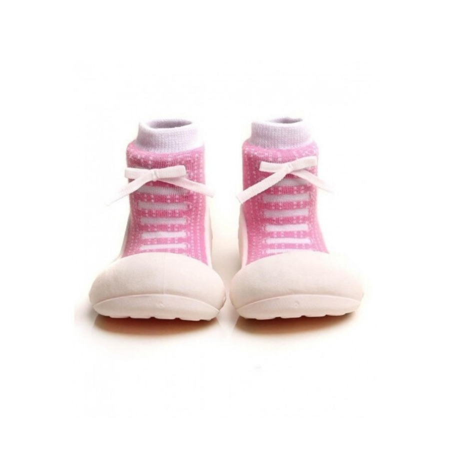 Sapatos | Sneakers Rosa Claro