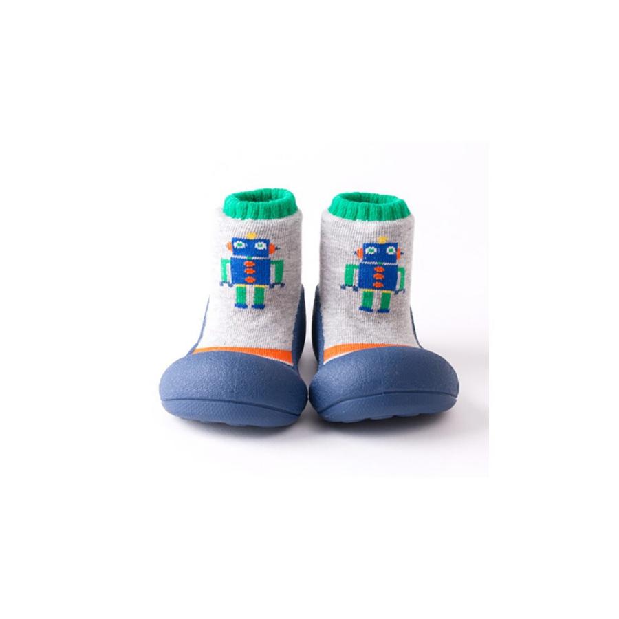 Sapatos | Robot Navy