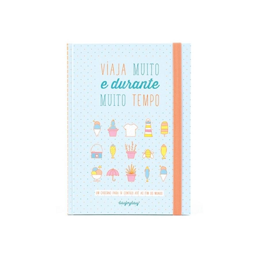 Caderno | Viaja Muito