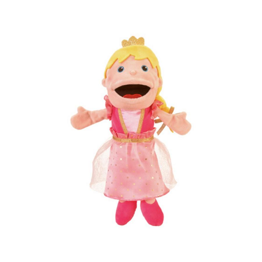 Fantoche | Princesa