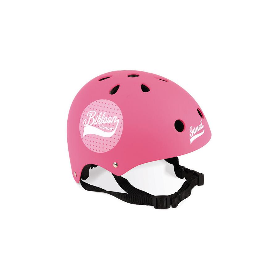Capacete | Pink Dots