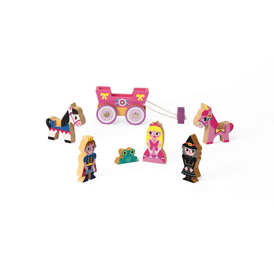 Mini Story | Princesas