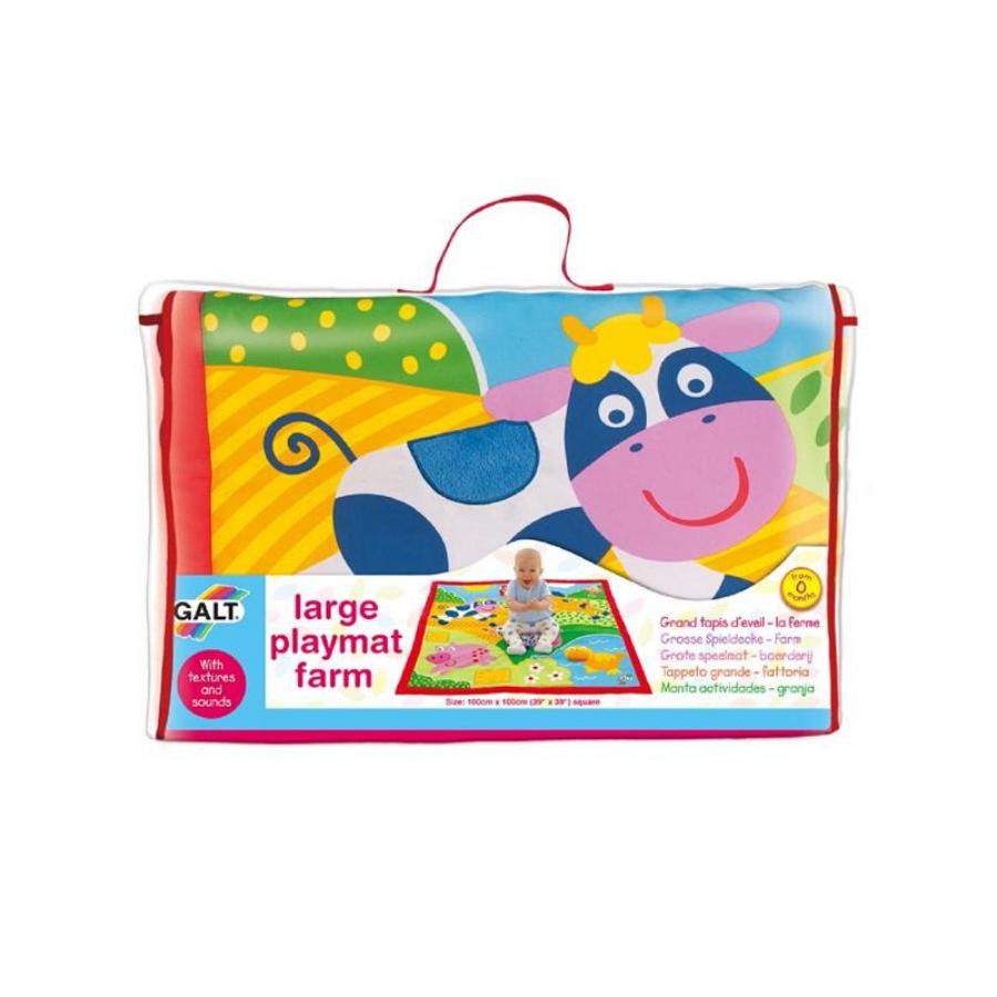 Large Playmat