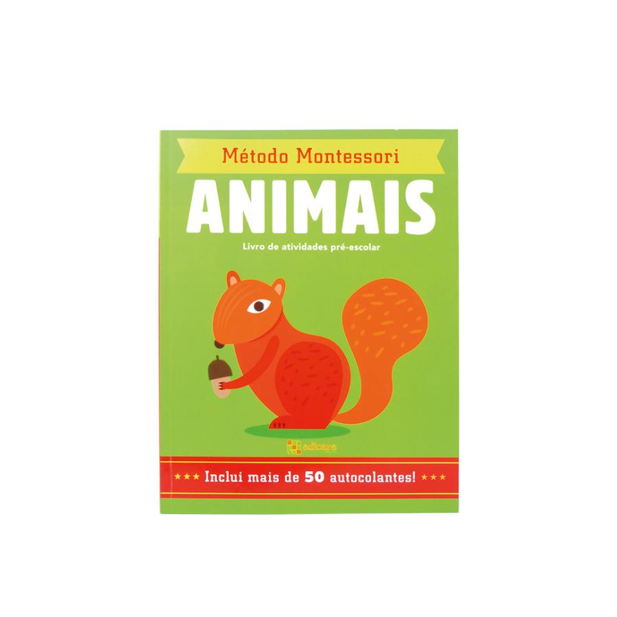 Método Montessori | Animais