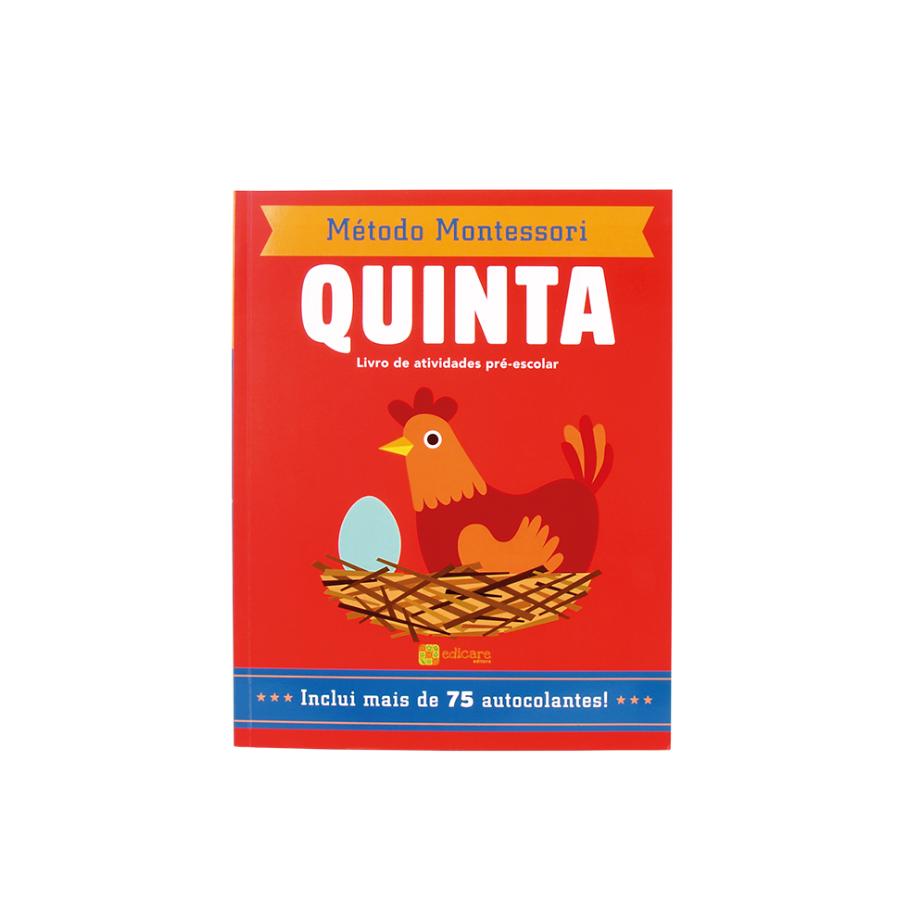 Método Montessori | Quinta