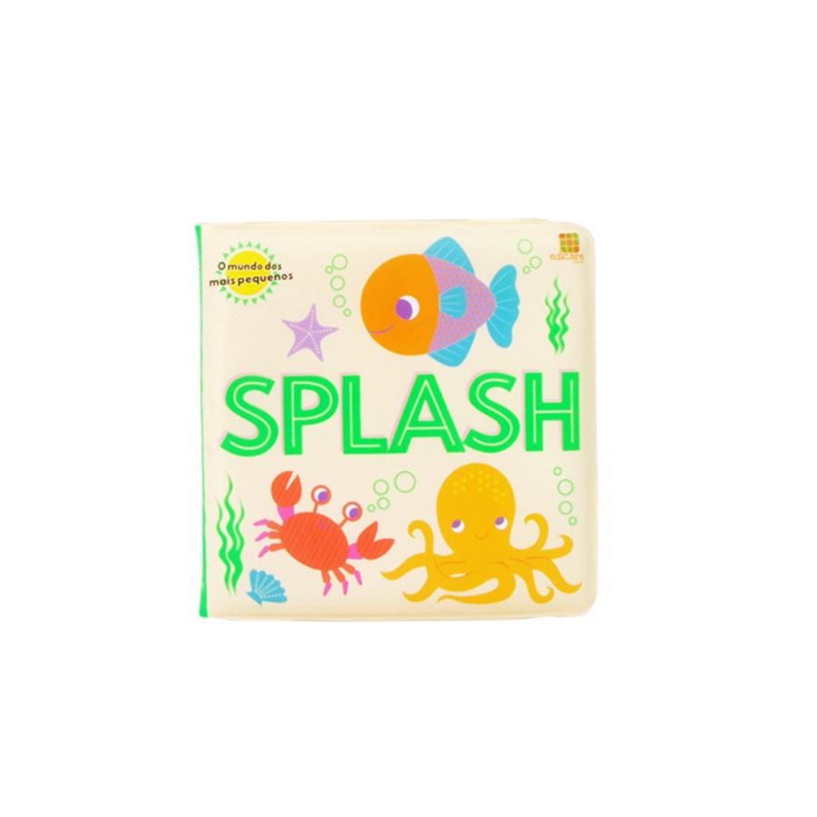 Splash | O Mundos Dos Mais Pequenos