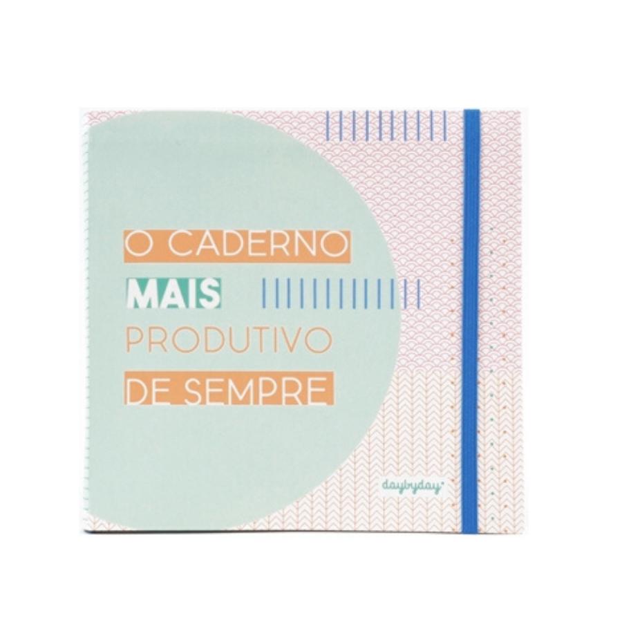 O Caderno Mais Produtivo De Sempre