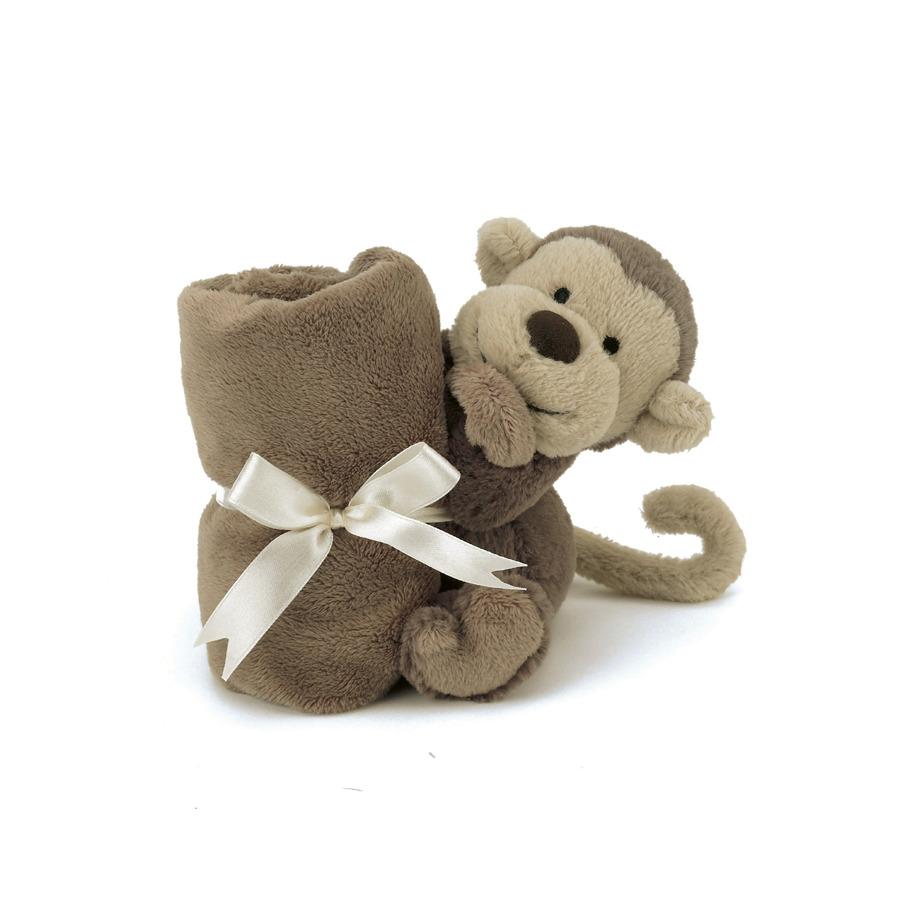 DouDou Macaco Tímido