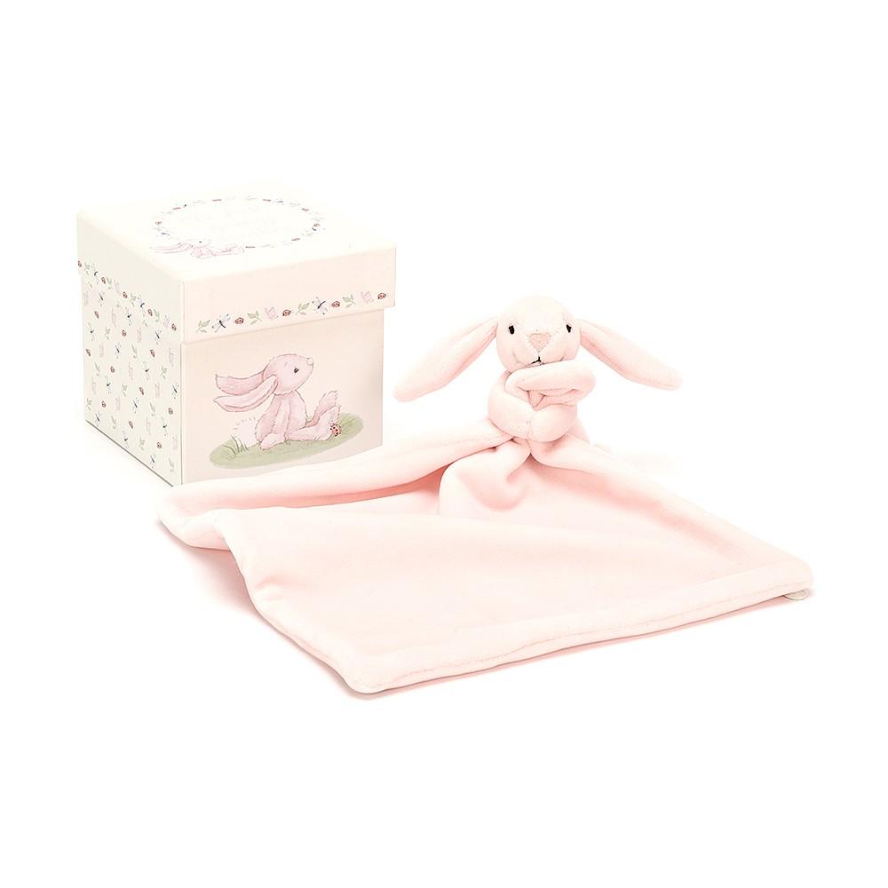 DouDou My First Bunny | Rosa