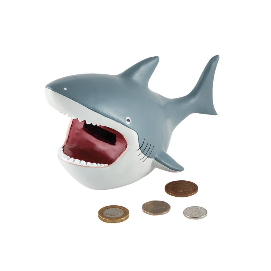 Mealheiro | Tubarão