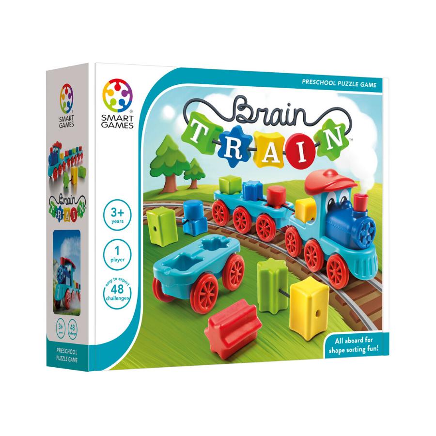 Jogo | Brain Train