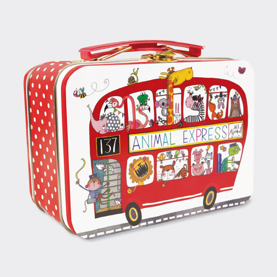 Mini Case | Animal Express