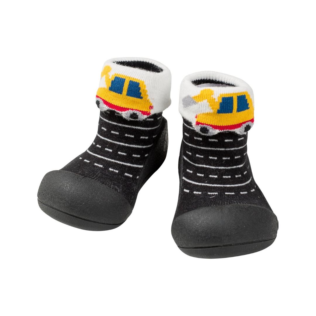 Sapatos | Two Style | Preto