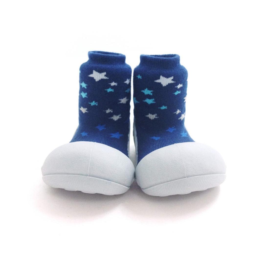 Sapatos | Twinkle Estrelas | Azul