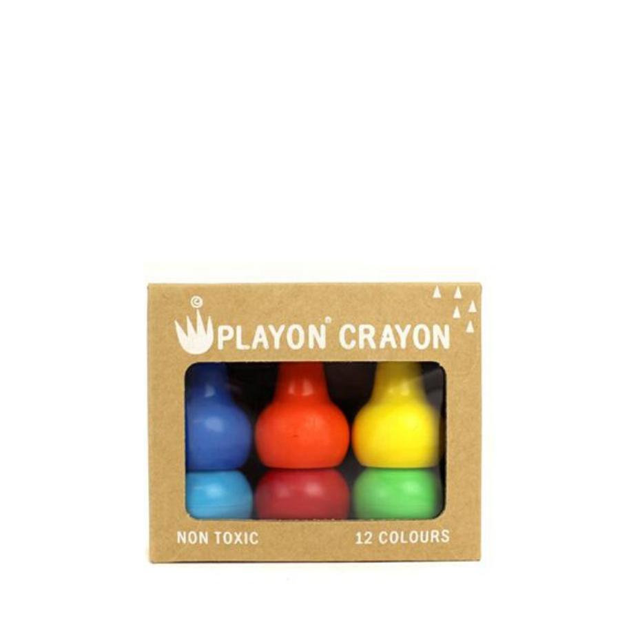 Lápis Playon Crayon | Cores Primárias