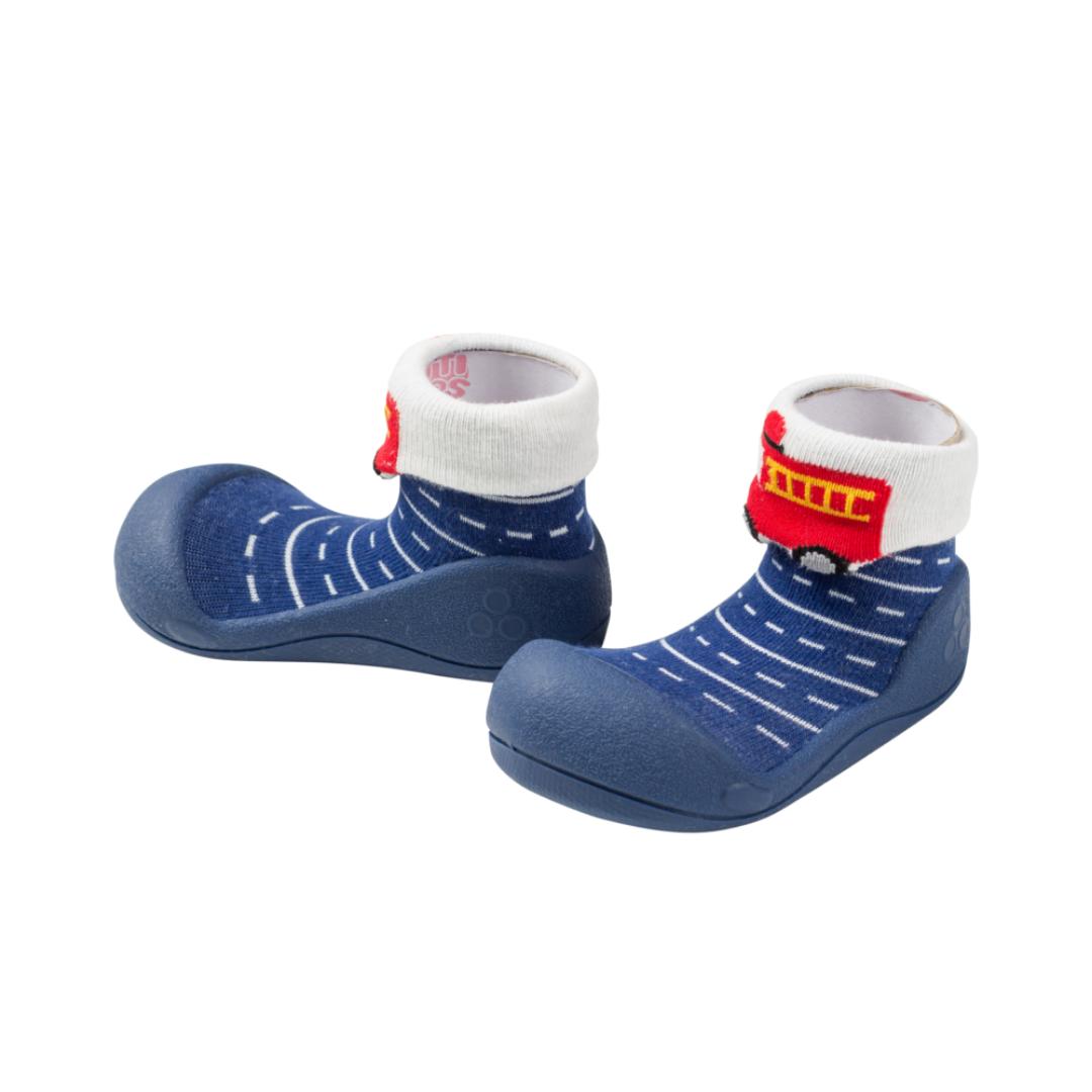 Sapatos | Two Style | Azul