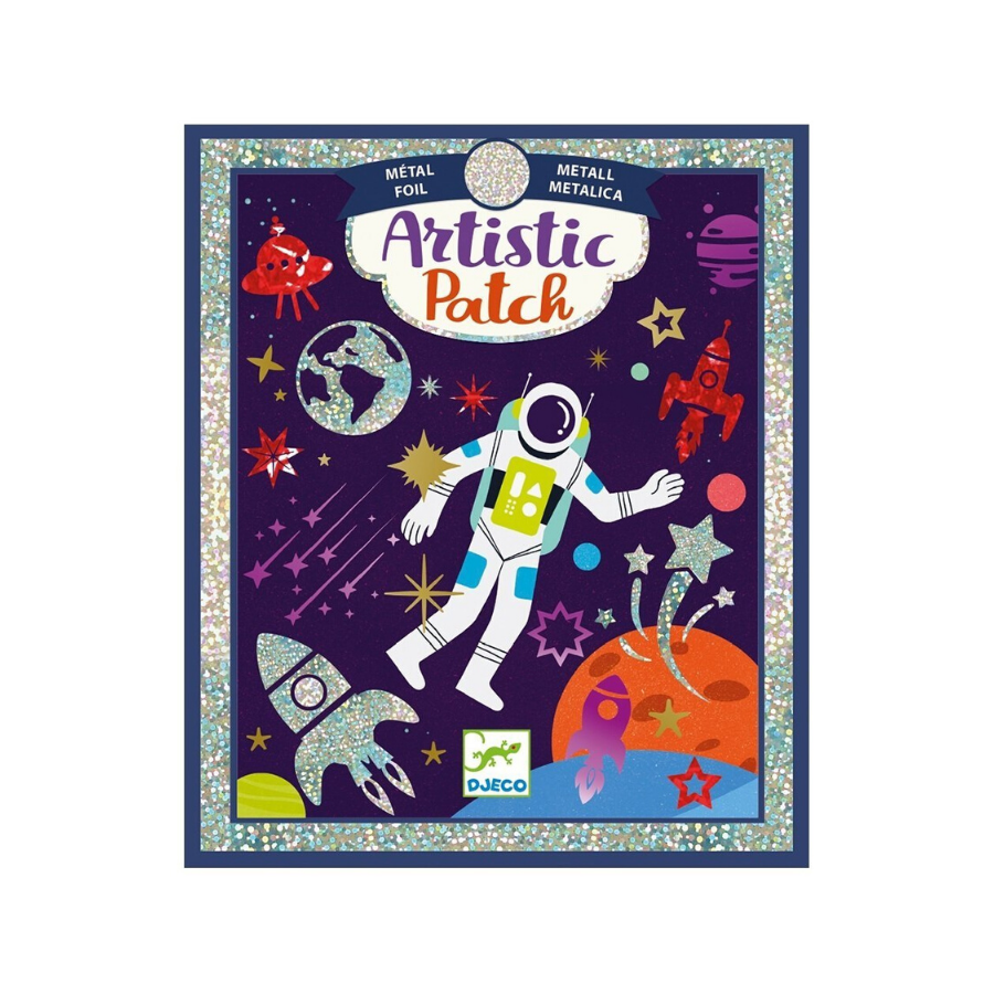 Artistic Patch | Cosmos