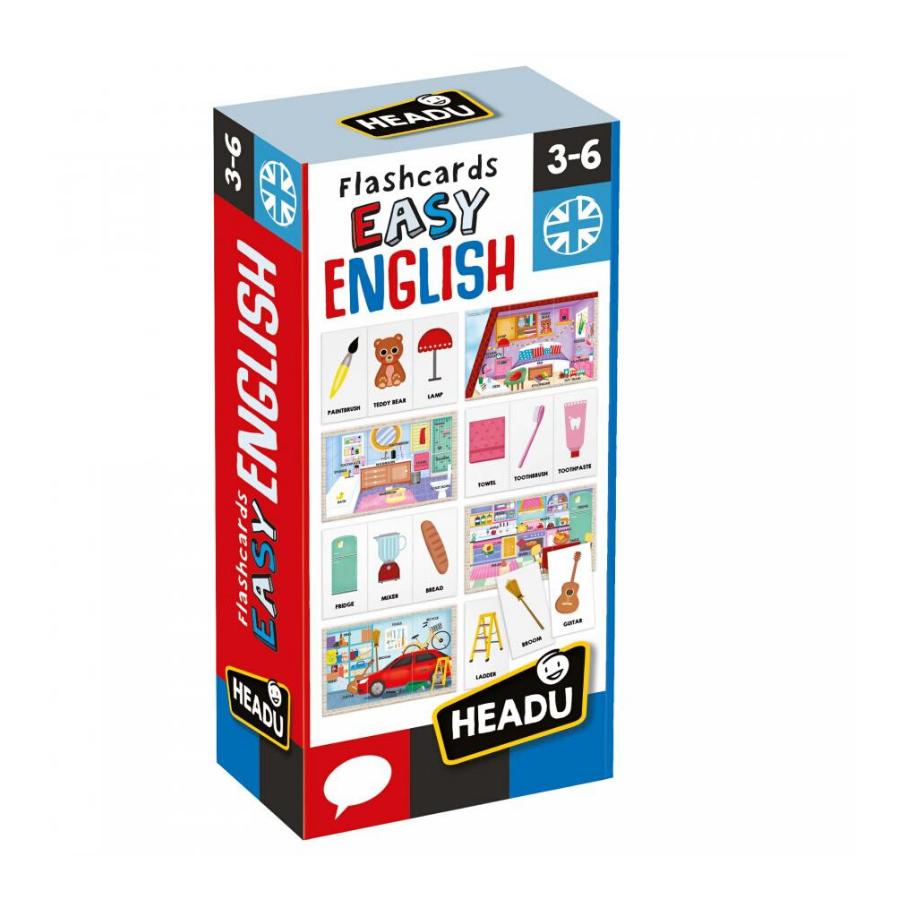 Flashcards   Easy English