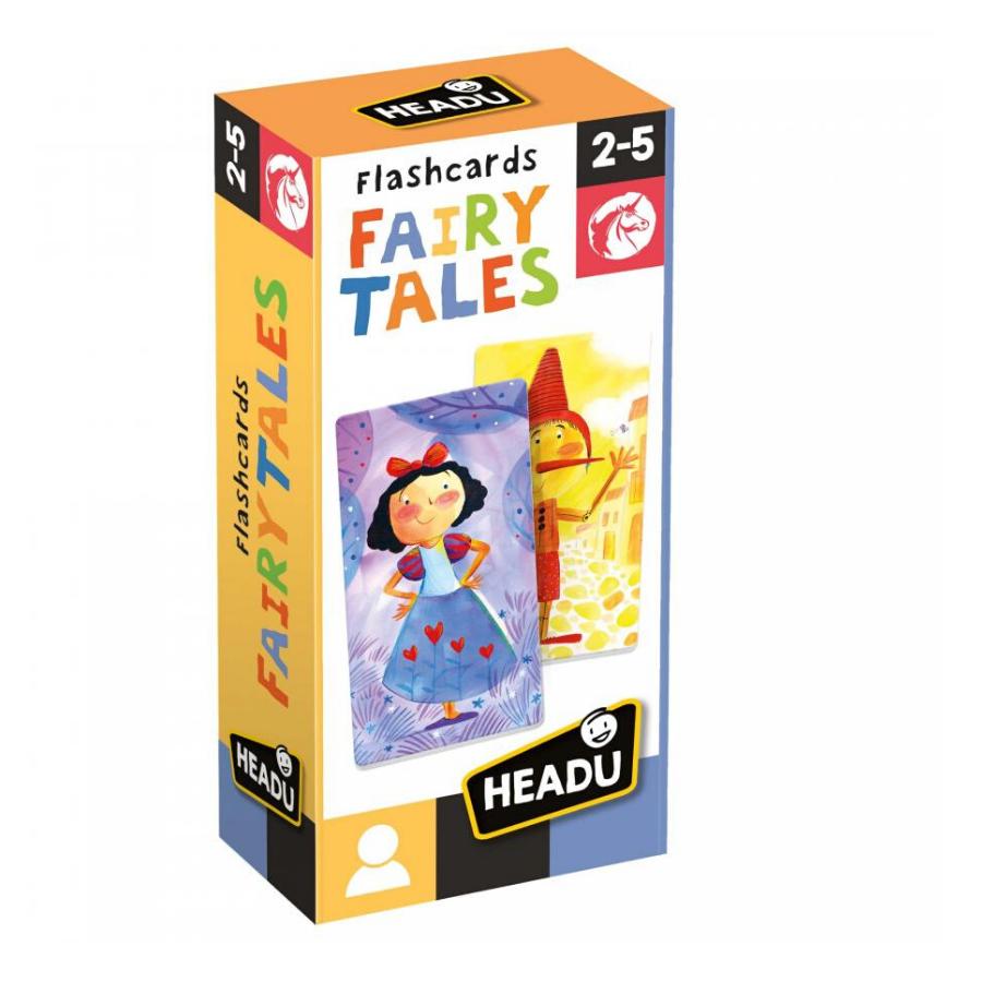 Flashcards   Fairy Tales