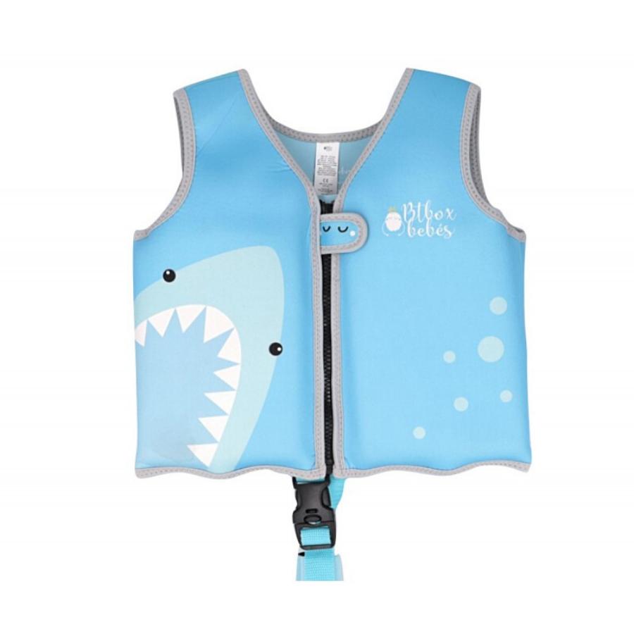 Colete Flutuante   Tubarão