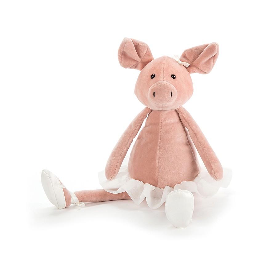 Dancing Darcey | Piglet | Médio