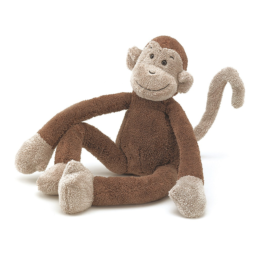 Slackajack Monkey | Small