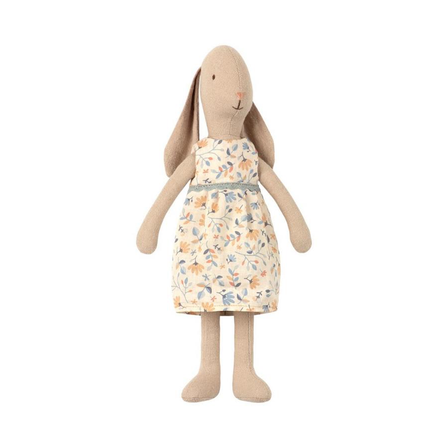 Maileg | Bunny Size 2 | Flower Dress