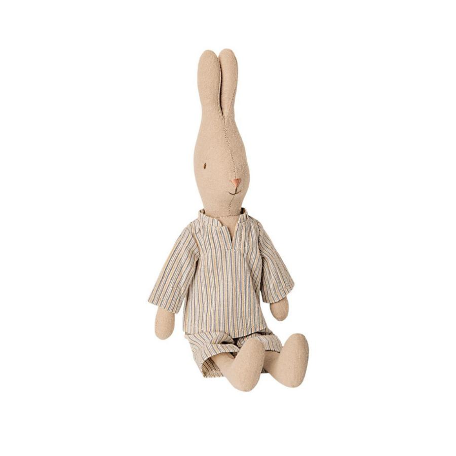 Maileg | Rabbit Size 2 | Pyjamas