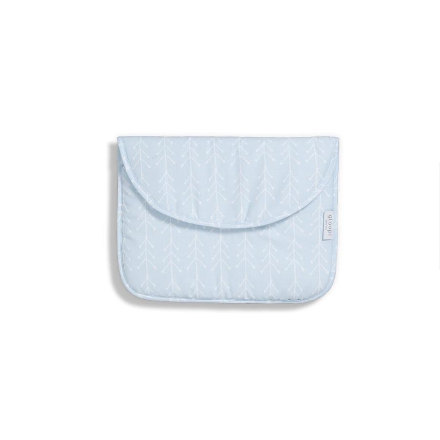 Saco Primeira Roupa | Azul Nórdico