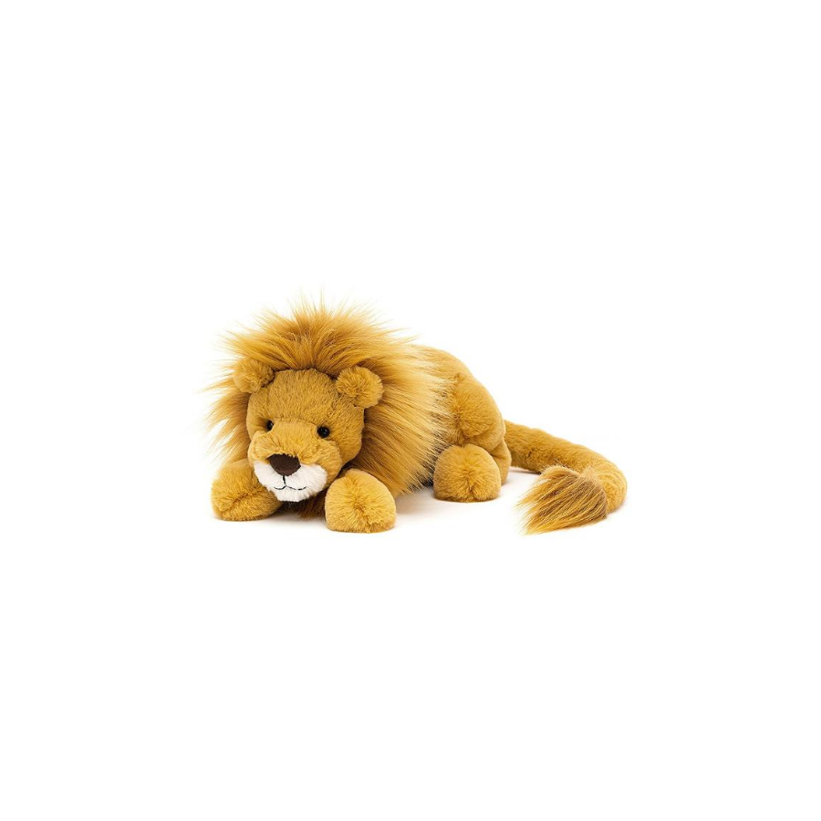 Louie Lion | Little