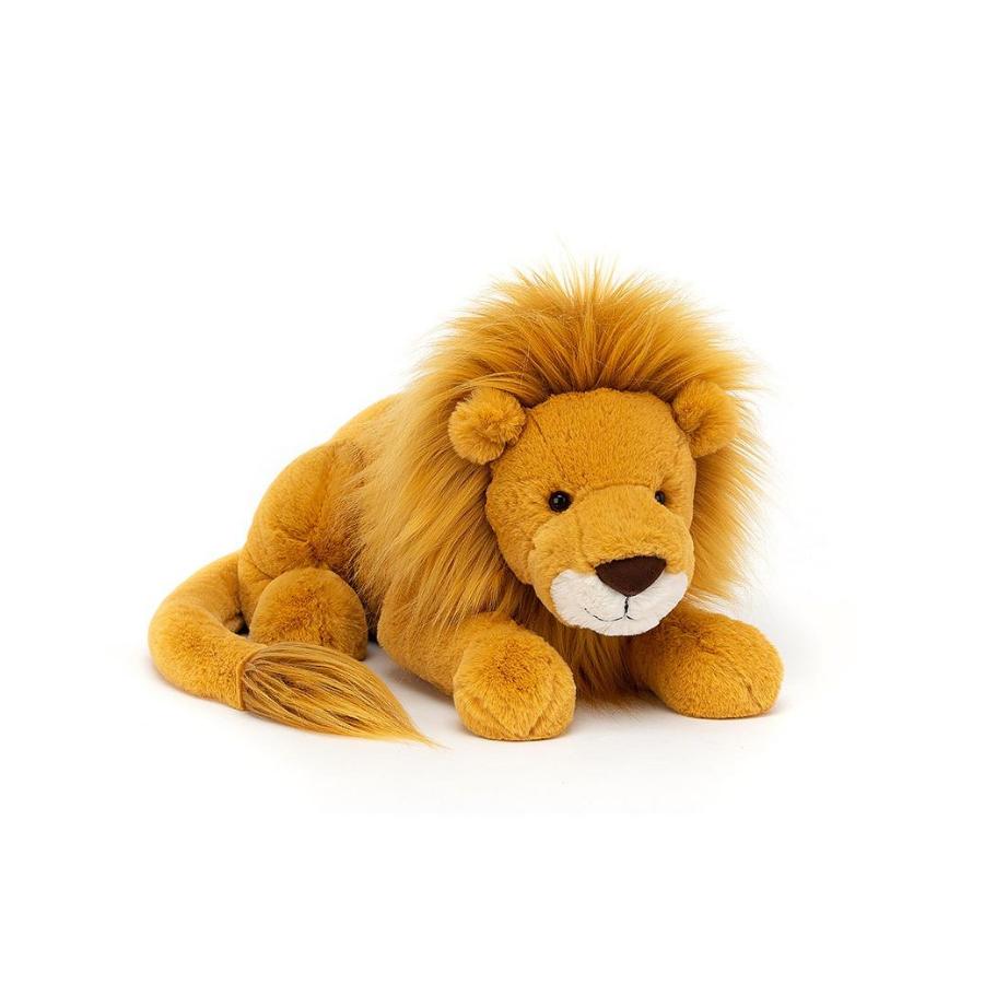 Louie Lion | Large