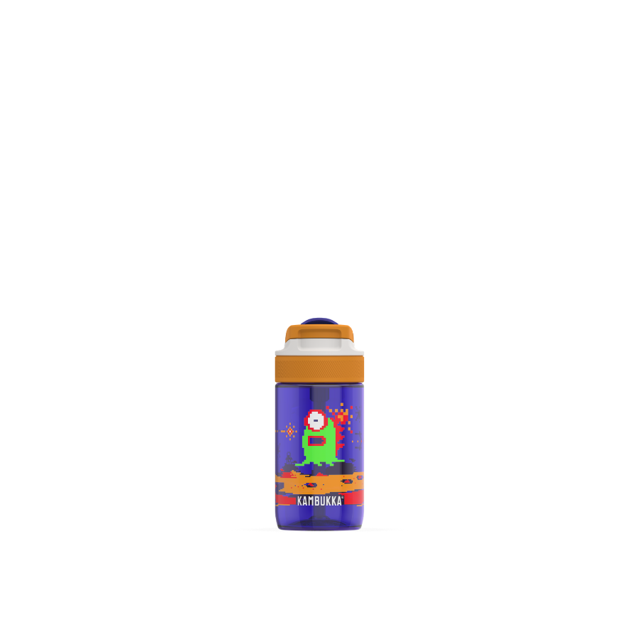 Lagoon | Alien Arcade | 400 Ml