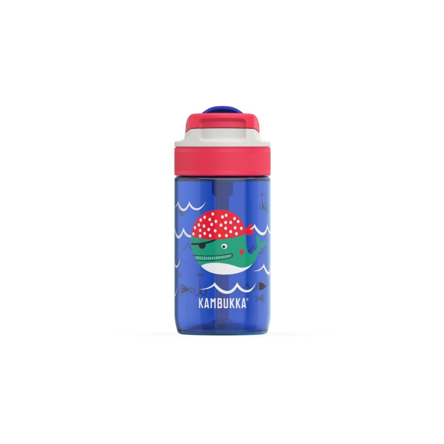 Lagoon | Captain Whale | 400 Ml