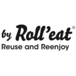 By Roll' Eat