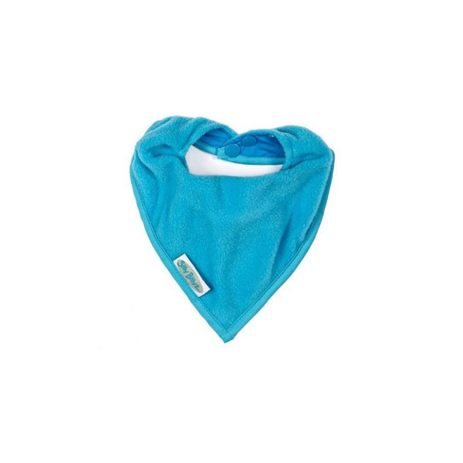Babete Lenço | Aqua