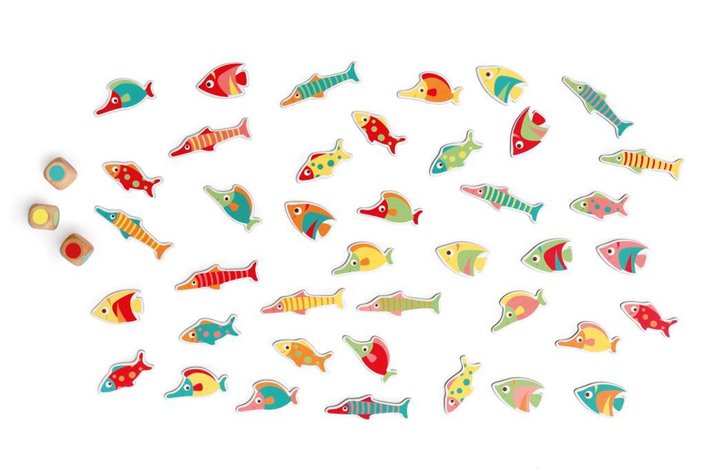 Jogo | Find A Fish