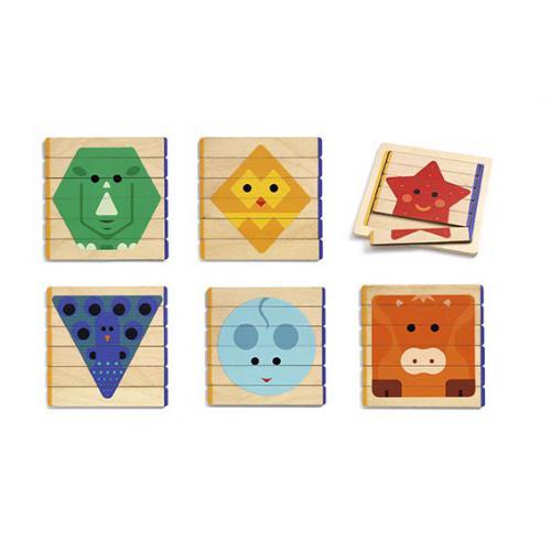 Puzzles | Basic
