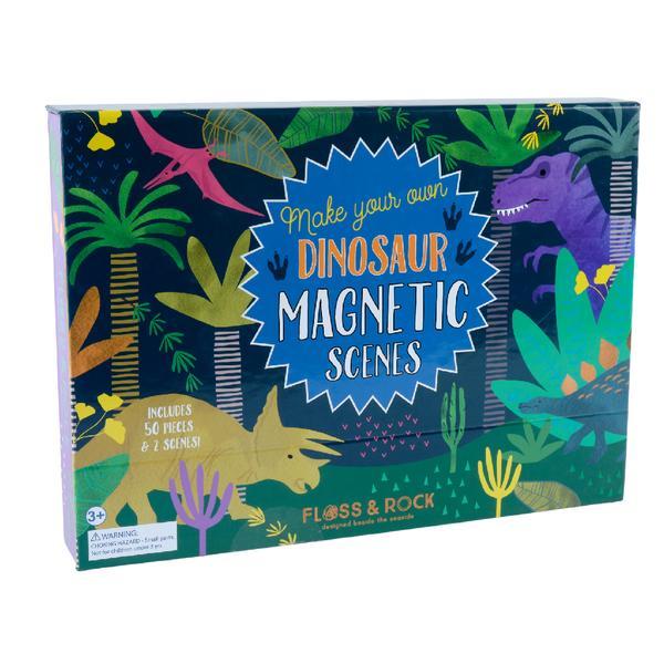 Jogo Magnetico – Dinossauros