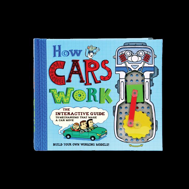 Como Funcionam Os Carros