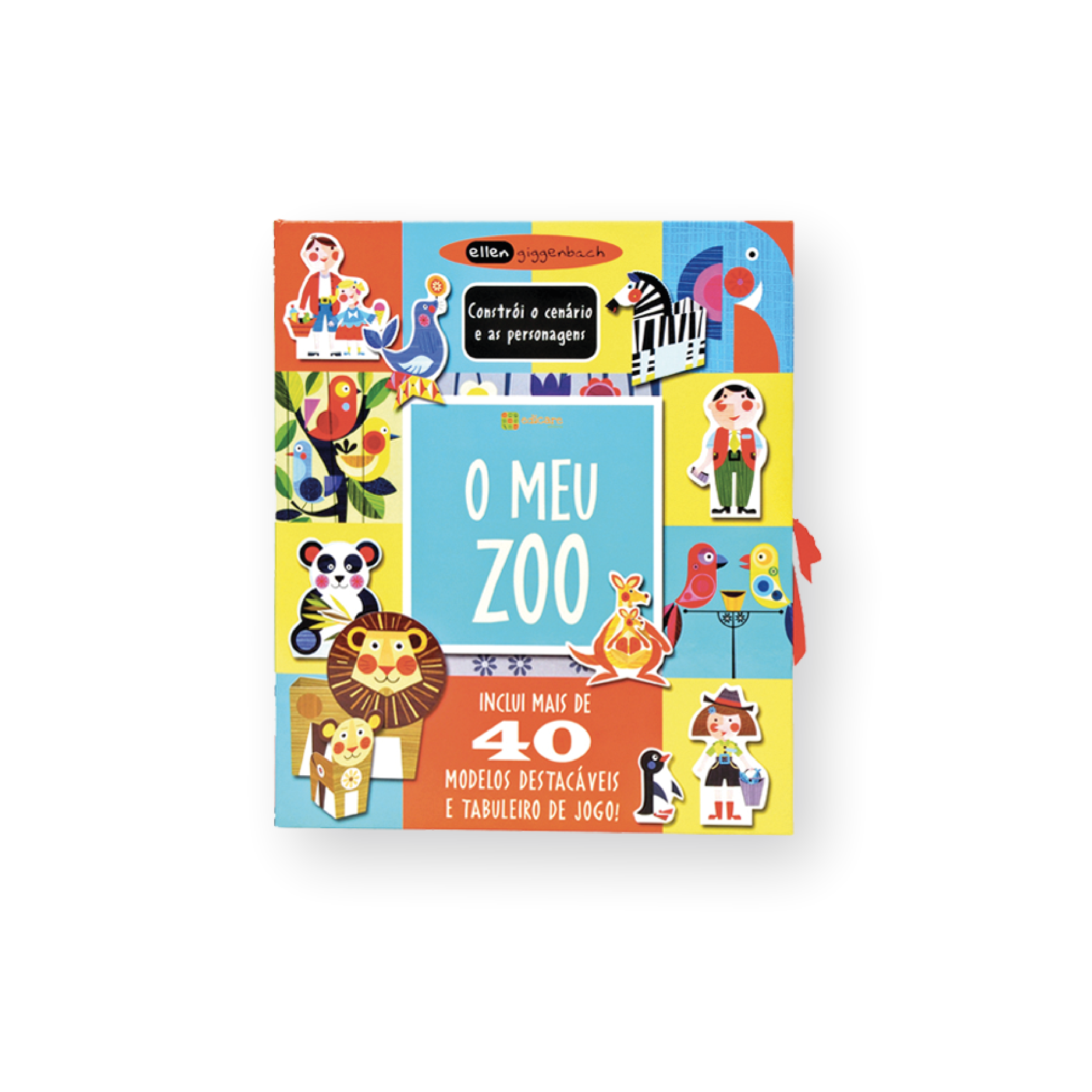 O Meu Zoo
