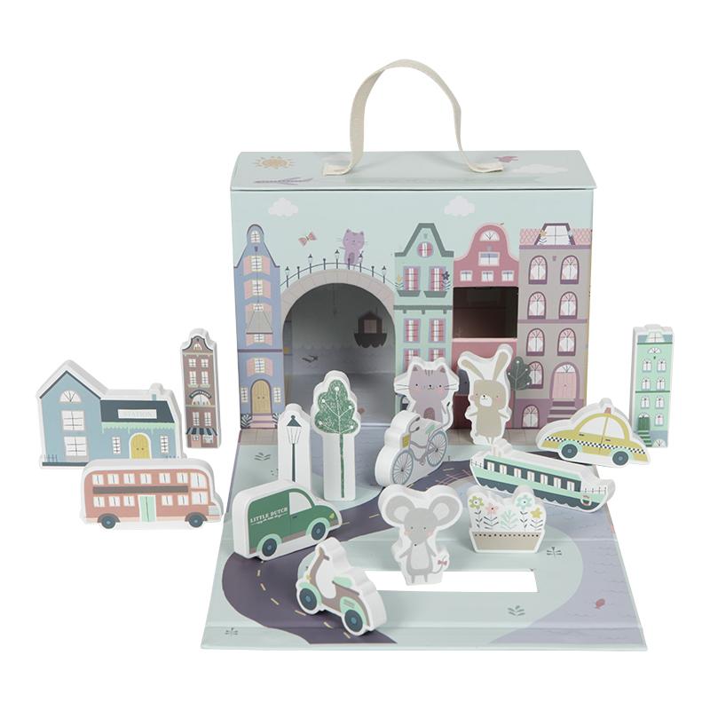 Play Box | Cidade