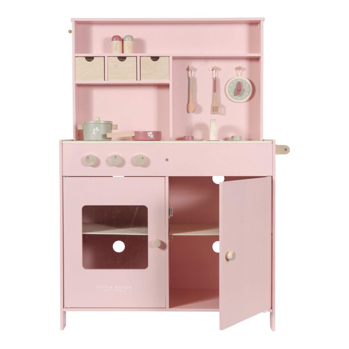 Cozinha | Rosa