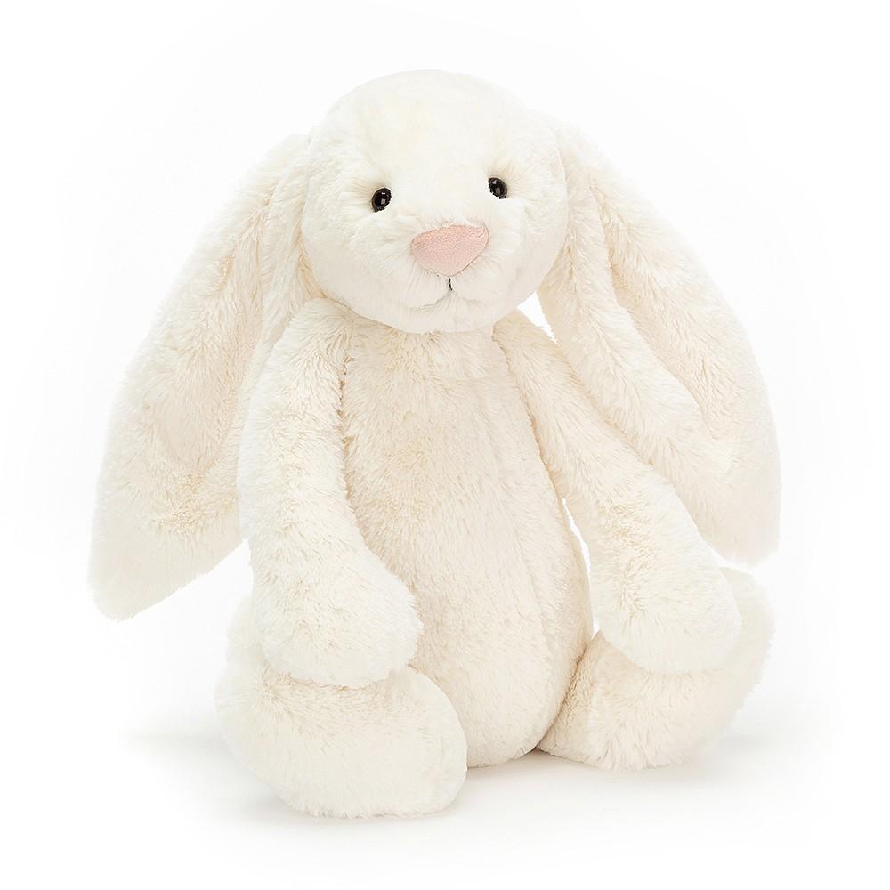 Bashful Cream Bunny | Large