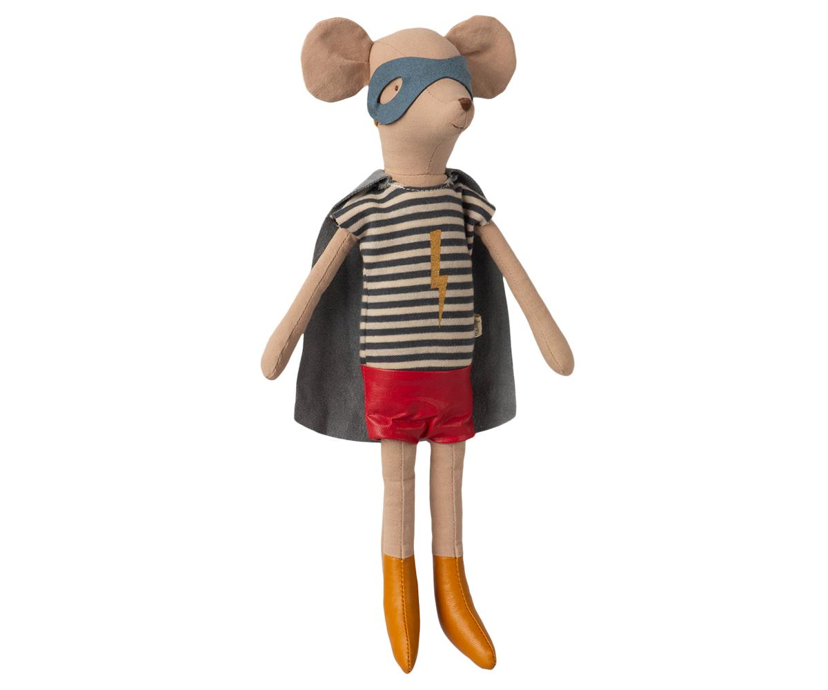 Super Hero Mouse | Medium | Boy