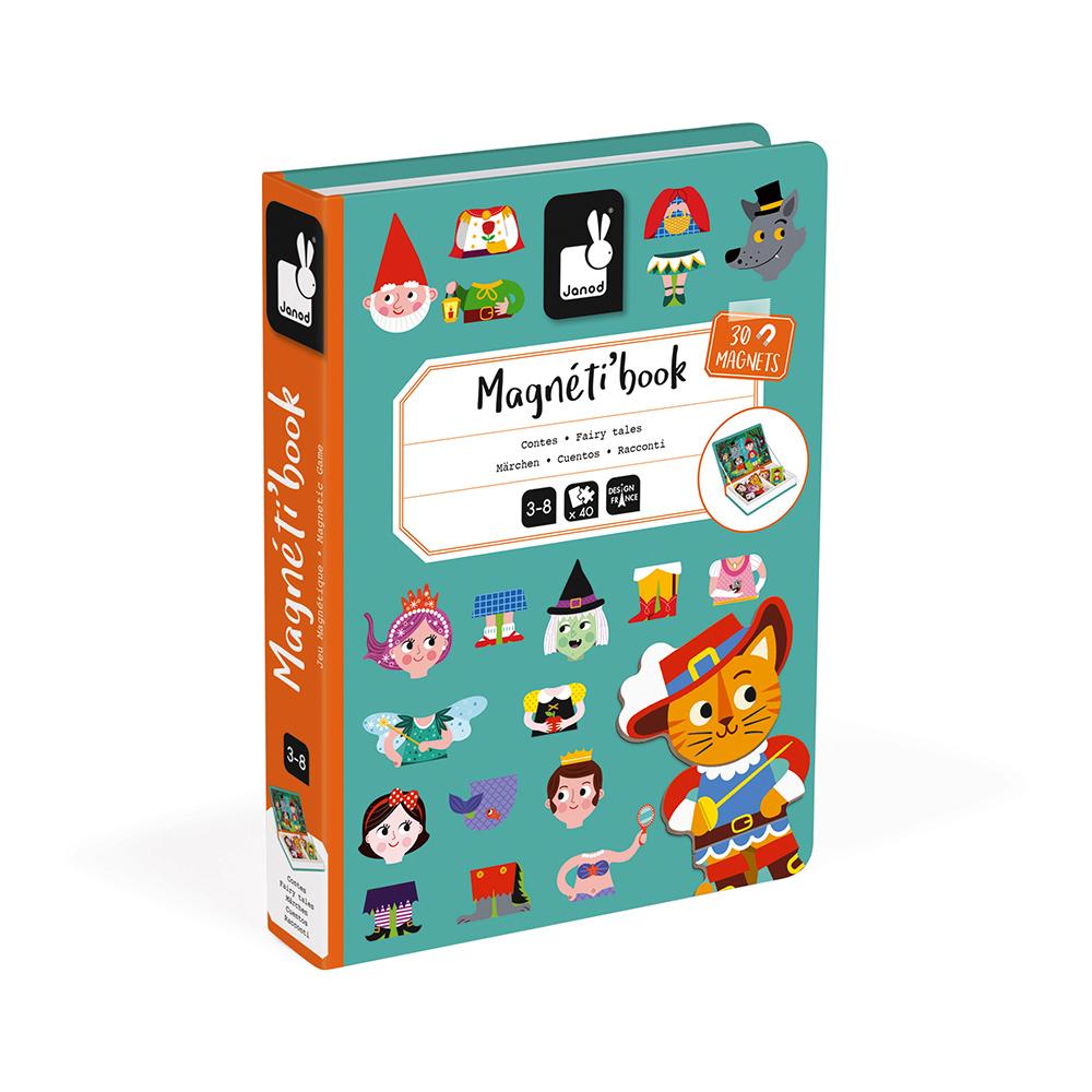 Magneti Book – Contos