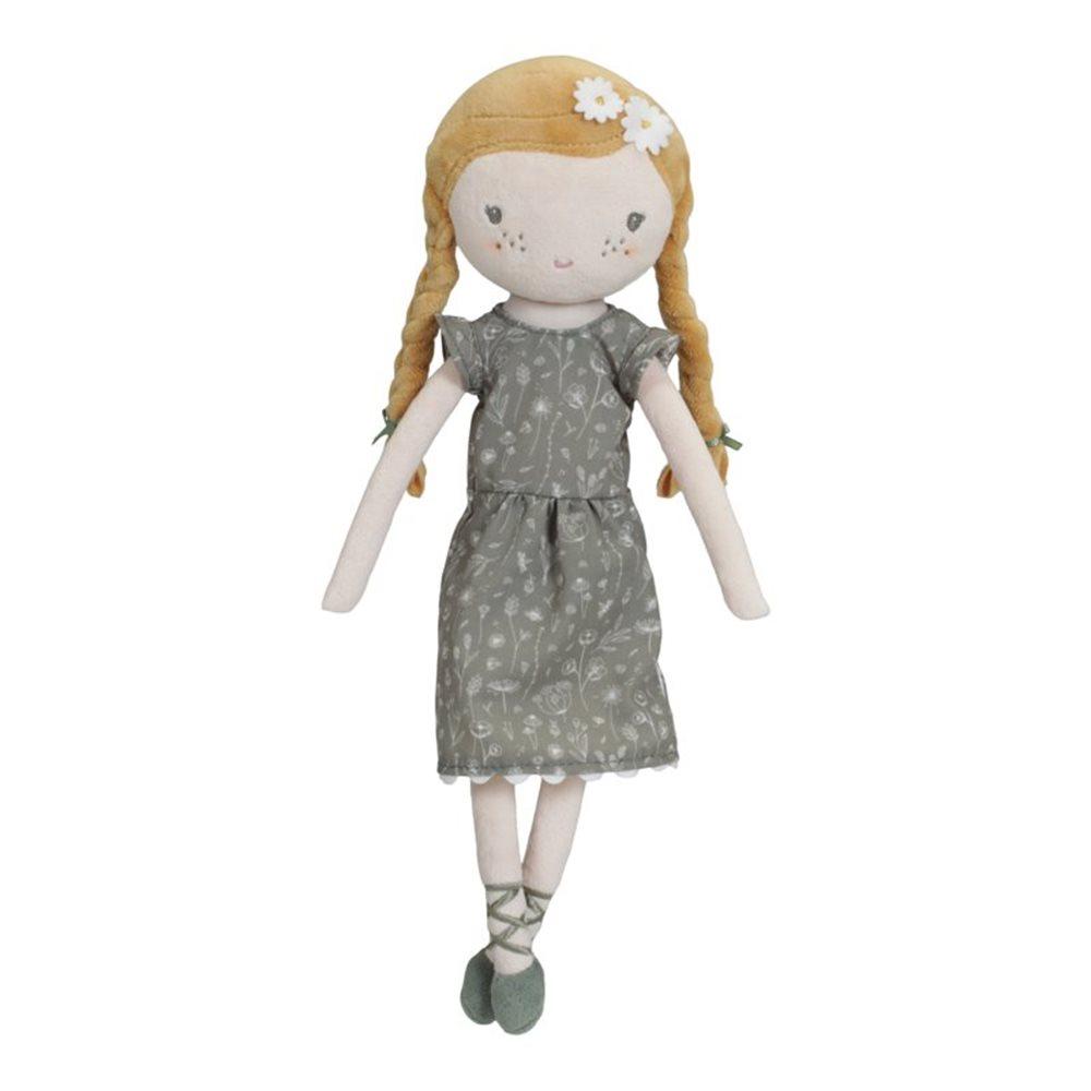 Boneca De Pano | Julia