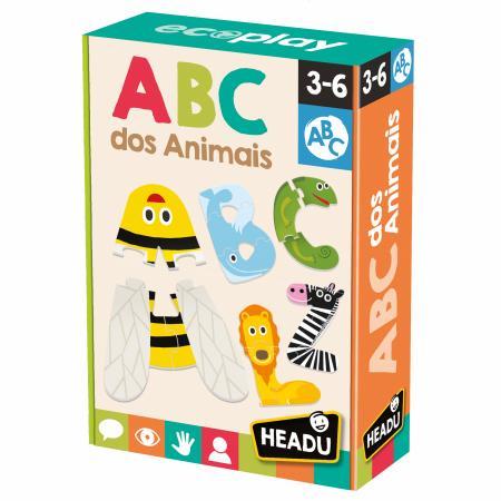 ABC Dos Animais